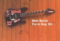 Beer Barrel - PIB