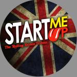 Start Me Up Round Logo