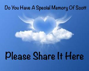 Scott-Gast.com Share A Memory