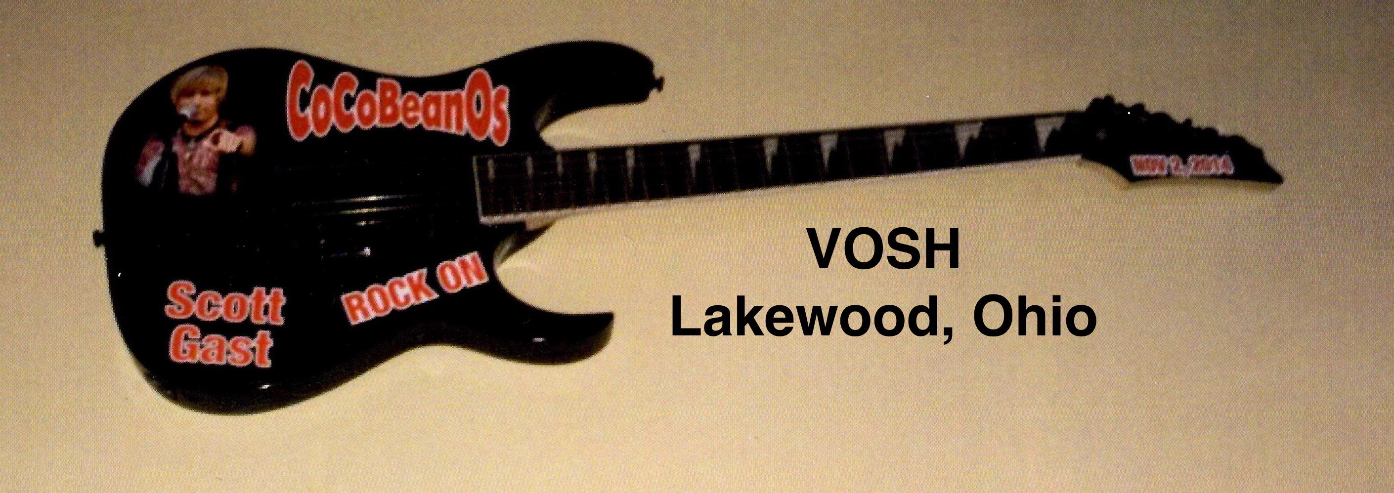 VOSH - Lakewood OH